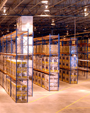 warehouse-pallet-racking